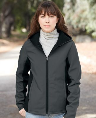 Colorado Clothing 9617 Women's Antero Hooded Soft Shell Jacket Catalog