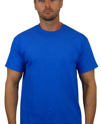 Gildan 2000 Ultra Cotton T-Shirt G200 ROYAL