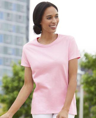 2000L Gildan Ladies' 6.1 oz. Ultra Cotton® T-Shirt Catalog