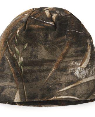 "Kati LCB08 8"" Camo Knit Cap Catalog"