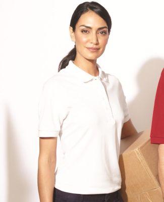FeatherLite 2400 Women's 100% Cotton Pique Sport Shirt Catalog