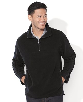 FeatherLite 3351 Microfleece Unisex Quarter-Zip Pullover Catalog