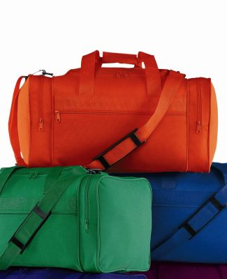 417 AUGUSTA 600D POLY SMALL GEAR BAG  Catalog