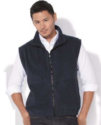 Sierra Pacific 3010 Full-Zip Fleece Vest Catalog