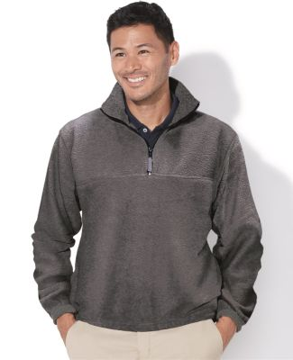 Sierra Pacific 3051 Quarter-Zip Fleece Pullover Catalog