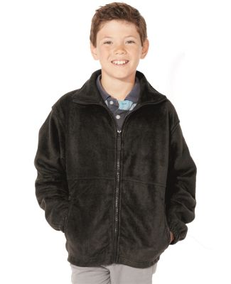 Sierra Pacific 4061 Youth Full-Zip Fleece Jacket Catalog