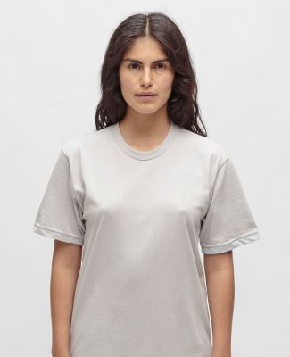 American Apparel 2001 Comparable Los Angeles Appar Silver