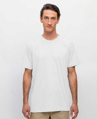 American Apparel 2001 Comparable Los Angeles Appar White