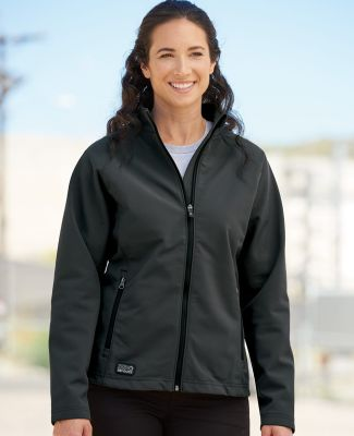 DRI DUCK 9439 Women's Contour Soft Shell Jacket Catalog