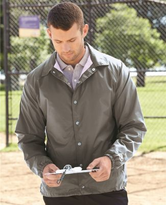 Rawlings 9718 Nylon Coach's Jacket Catalog