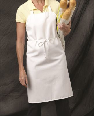 Chef Designs 1430 Bib Apron Catalog