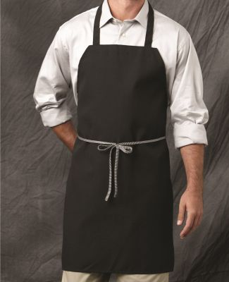 Chef Designs 2500 Standard Bib Apron Catalog