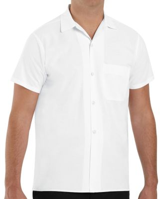 Chef Designs 5010 Button-Front Cook Shirt Catalog