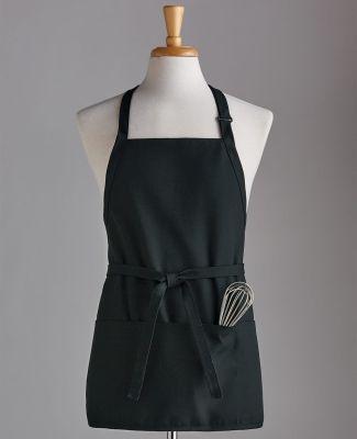 Chef Designs 1530 Short Premium Bib Apron Catalog