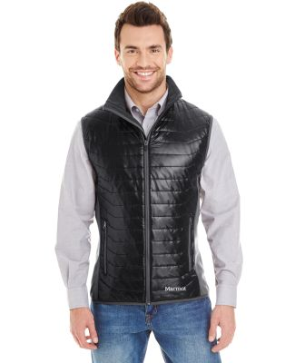 Marmot 900288 Men's Variant Vest BLACK