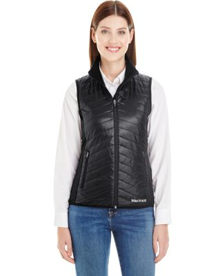 Marmot 900291 Ladies' Variant Vest BLACK