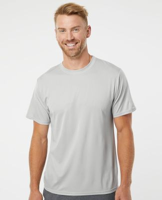 790 Augusta Mens Wicking Tee  Catalog