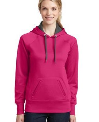Sport Tek LST250 Sport-Tek Ladies Tech Fleece Hooded Sweatshirt Catalog