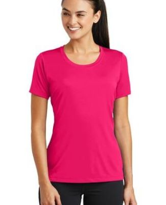 Sport Tek LST320 Sport-Tek Ladies PosiCharge Tough Tee Catalog