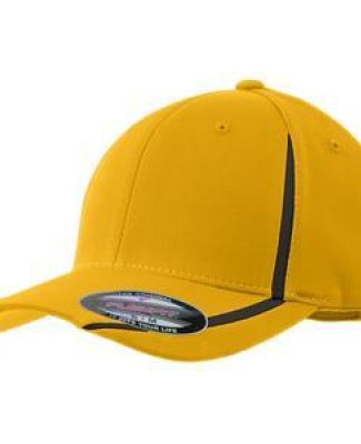 Sport Tek STC16 Sport-Tek Flexfit Performance Colorblock Cap Catalog