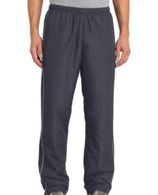 Sport Tek PST61 Sport-Tek Piped Wind Pant Catalog