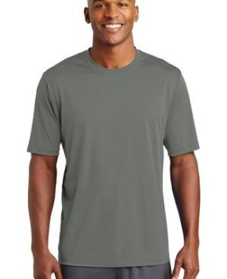 Sport Tek ST320 Sport-Tek PosiCharge Tough Tee Catalog