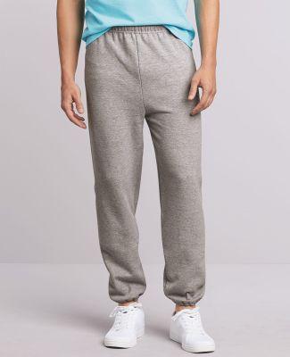Gildan 18200 G182  7.75 oz. Heavy Blend™ 50/50 Sweatpants Catalog