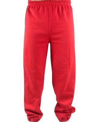 Gildan 18200 G182  7.75 oz. Heavy Blend™ 50/50 S RED
