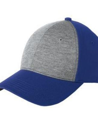 Sport Tek STC18 Sport-Tek® Jersey Front Cap Catalog