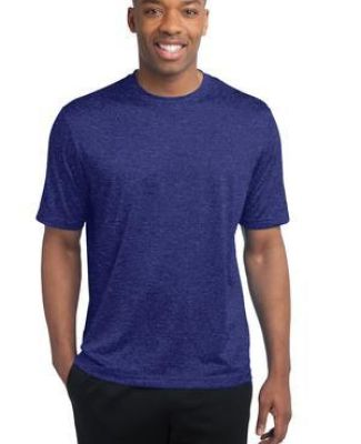 Sport Tek TST360 Sport-Tek Tall Heather Contender Tee Catalog