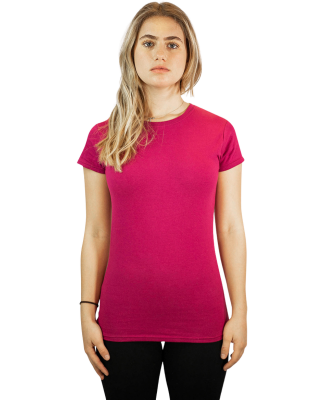 64000L Gildan Ladies 4.5 oz. SoftStyle™ Ringspun T-Shirt Catalog