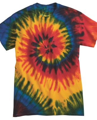 Dyenomite 200WA Wave Short Sleeve T-Shirt Catalog