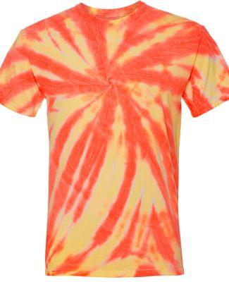 Dyenomite 200GW Glow in the Dark T-Shirt Catseye