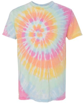 Dyenomite 650VRX Vintage Festival T-Shirt Aerial Spiral