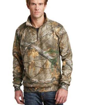 Russell Outdoor RO78Q s Realtree 1/4-Zip Sweatshirt Catalog