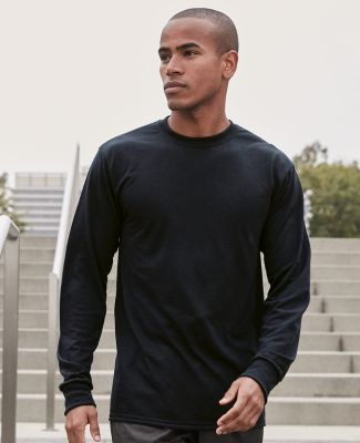 Jerzees 21MLR Dri-Power Sport Long Sleeve T-Shirt Catalog