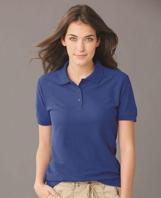 Jerzees 537WR Easy Care Women's Pique Sport Shirt Catalog