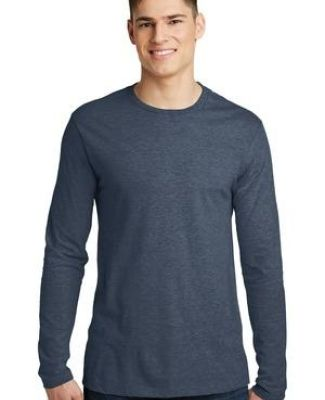 238 DT6200 District   Young Mens Very Important Tee   Long Sleeve Catalog
