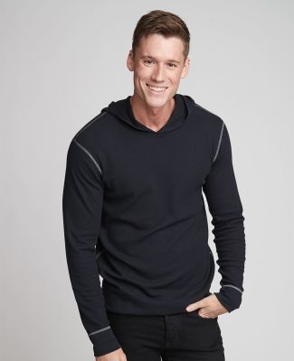 Next Level 8221 Unisex Thermal Hoody Catalog