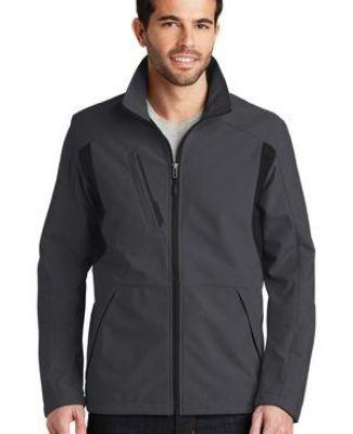 242 J336 Port Authority Back-Block Soft Shell Jacket Catalog