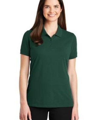 242 LK8000 Port Authority Ladies EZCotton Polo Catalog