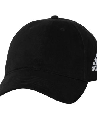 A12 adidas Golf Relaxed Cresting Cap Black