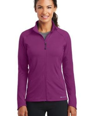 950 LOE551 OGIO ENDURANCE Ladies Radius Full-Zip Catalog