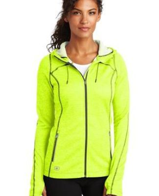 950 LOE501 OGIO ENDURANCE Ladies Pursuit Full-Zip Catalog