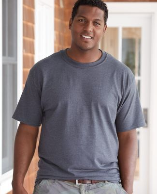 Hanes 518T Beefy-T Tall T-Shirt Catalog