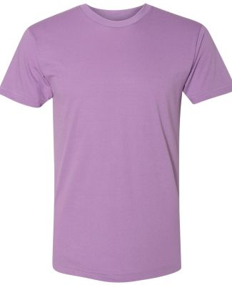 BB401W 50/50 T-Shirt ORCHID