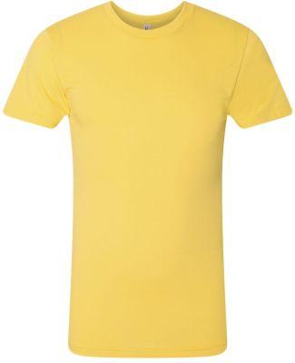 BB401W 50/50 T-Shirt SUNSHINE