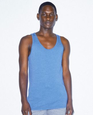 BB408W Poly/Cotton Tank Catalog