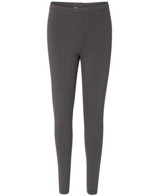 8328W Women's Spandex Jersey Legging ASPHALT