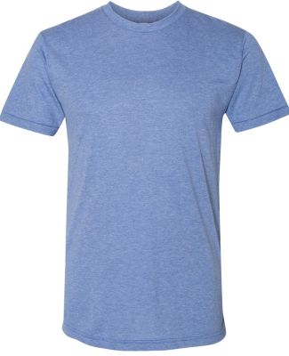 TR401W Triblend Track T-Shirt ATHLETIC BLUE